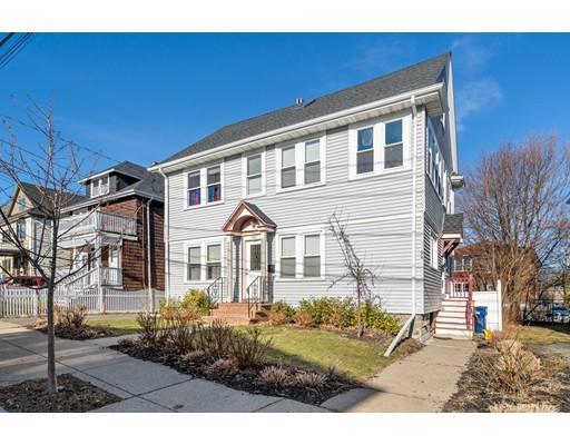 Picture 2 of 92-94 Elmer Rd Unit 1 Boston Ma 3 Bedroom Condo