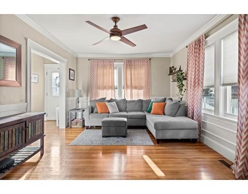 Picture 4 of 92-94 Elmer Rd Unit 1 Boston Ma 3 Bedroom Condo