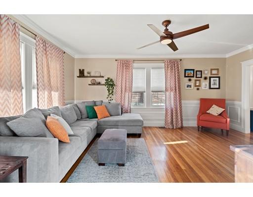 Picture 5 of 92-94 Elmer Rd Unit 1 Boston Ma 3 Bedroom Condo