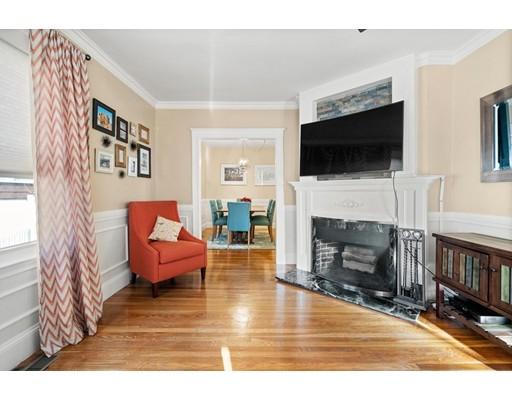Picture 6 of 92-94 Elmer Rd Unit 1 Boston Ma 3 Bedroom Condo