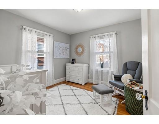 Picture 12 of 92-94 Elmer Rd Unit 1 Boston Ma 3 Bedroom Condo