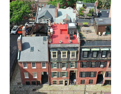 Picture 1 of 11 Knox St  Boston Ma  4 Bedroom Multi-family#