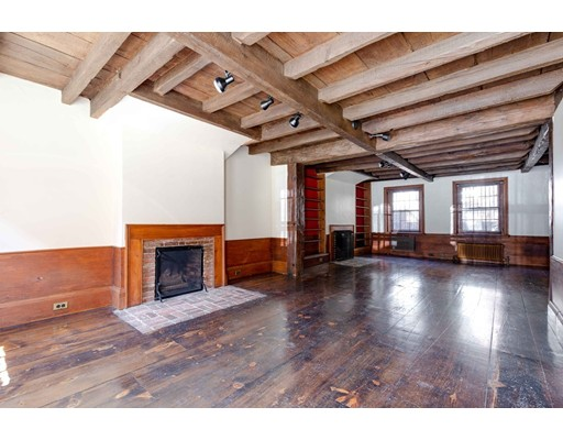 Picture 3 of 11 Knox St  Boston Ma 4 Bedroom Multi-family