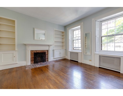 Picture 5 of 11 Knox St  Boston Ma 4 Bedroom Multi-family