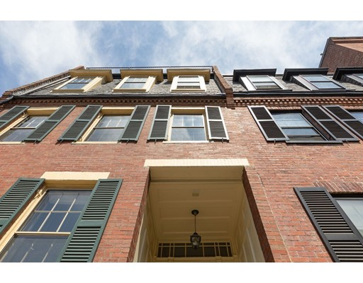 Picture 9 of 11 Knox St  Boston Ma 4 Bedroom Multi-family