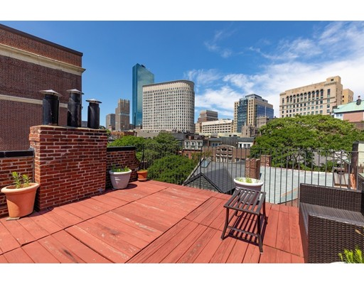 Picture 11 of 11 Knox St  Boston Ma 4 Bedroom Multi-family