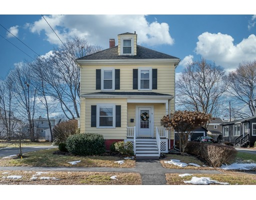 Picture 1 of 53 Haseltine St  Haverhill Ma  3 Bedroom Single Family#