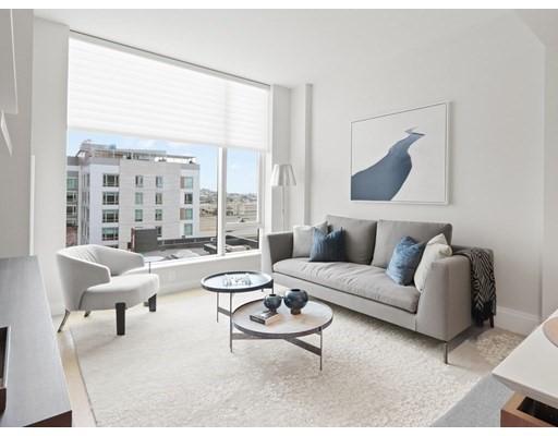 Picture 7 of 380 Harrison Ave Unit 14b Boston Ma 2 Bedroom Condo