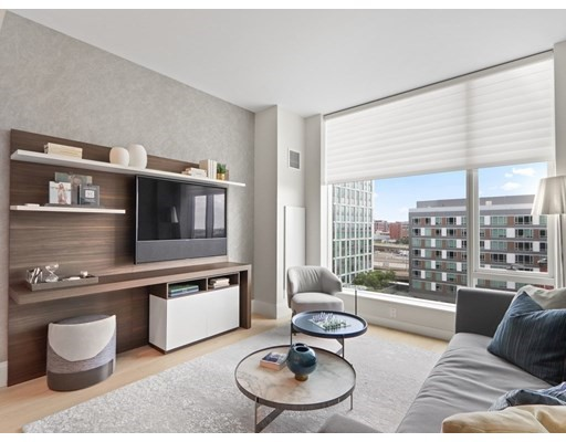 Picture 9 of 380 Harrison Ave Unit 14b Boston Ma 2 Bedroom Condo