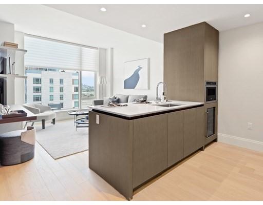 Picture 10 of 380 Harrison Ave Unit 14b Boston Ma 2 Bedroom Condo