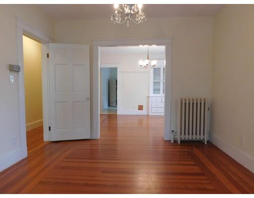 Picture 4 of 30-32 Granville Rd Unit 2 Cambridge Ma 2 Bedroom Condo