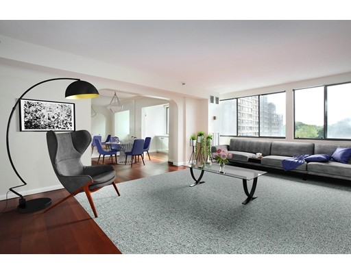 Picture 1 of 250 Hammond Pond Pkwy Unit 609n Newton Ma  2 Bedroom Condo#