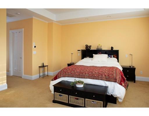 Picture 5 of 640 Hammond St Unit 201 Brookline Ma 2 Bedroom Condo