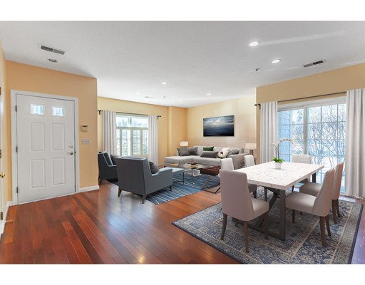 Picture 1 of 91 Village Dr Unit 91 Quincy Ma  2 Bedroom Condo#