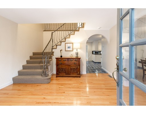 Picture 7 of 60 Maple St  Lexington Ma 4 Bedroom Single Family