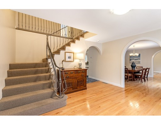 Picture 8 of 60 Maple St  Lexington Ma 4 Bedroom Single Family