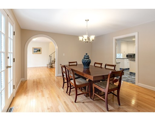 Picture 12 of 60 Maple St  Lexington Ma 4 Bedroom Single Family