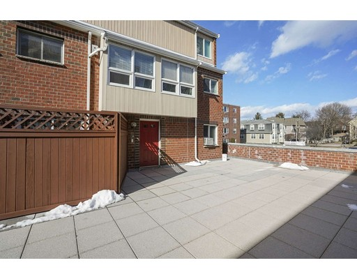 Picture 1 of 91 Spring St Unit 11 Watertown Ma  2 Bedroom Condo#