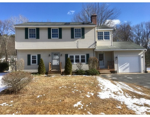 Picture 2 of 370 Gile  Haverhill Ma 4 Bedroom Single Family