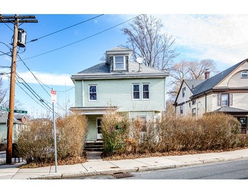 Picture 1 of 228 Poplar  Boston Ma  7 Bedroom Single Family#