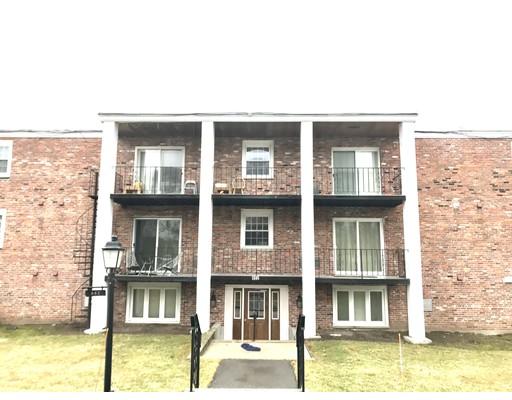 Picture 1 of 802 Willard St Unit E2 Quincy Ma  1 Bedroom Condo#