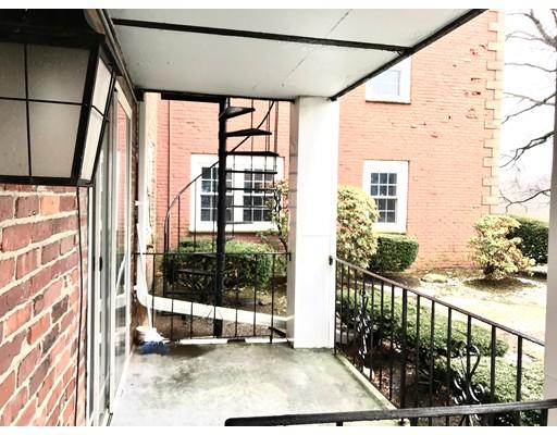 Picture 2 of 802 Willard St Unit E2 Quincy Ma 1 Bedroom Condo