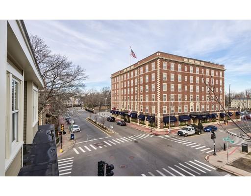 Picture 13 of 2 Hawthorne Blvd Unit 5 Salem Ma 1 Bedroom Condo