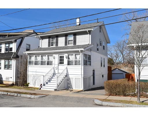 Picture 1 of 70 Carlisle St  Quincy Ma  3 Bedroom Single Family#