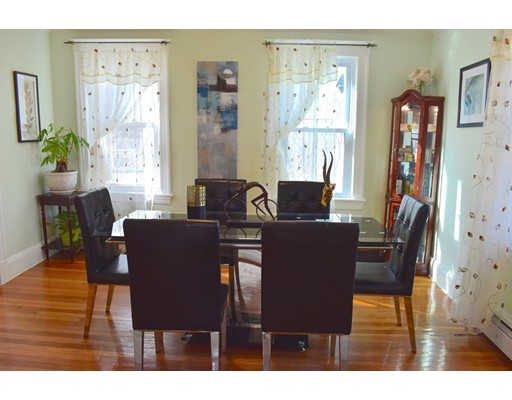 Picture 3 of 70 Carlisle St  Quincy Ma 3 Bedroom Single Family