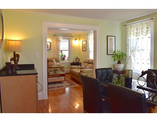 Picture 7 of 70 Carlisle St  Quincy Ma 3 Bedroom Single Family