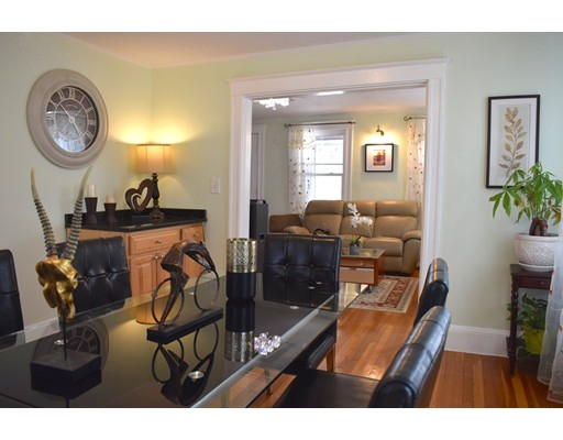 Picture 8 of 70 Carlisle St  Quincy Ma 3 Bedroom Single Family