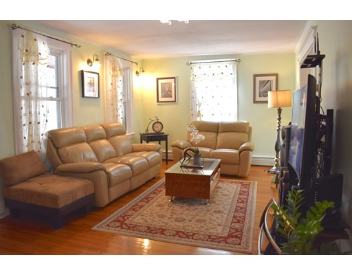 Picture 9 of 70 Carlisle St  Quincy Ma 3 Bedroom Single Family