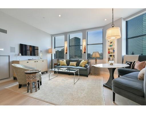 285 Columbus Avenue #803 Floor 8