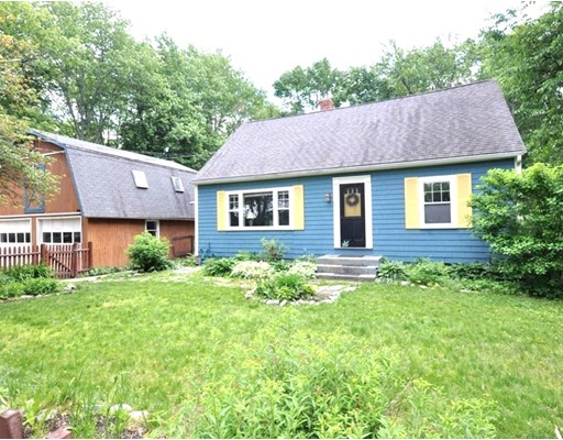 Picture 1 of 273 Lincoln Rd  Sudbury Ma  3 Bedroom Single Family#