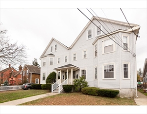 28 Summit Ave  is a similar property to 33 Upham St  Salem Ma