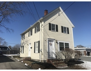 11 Central St  is a similar property to 10 Amburg St  Georgetown Ma