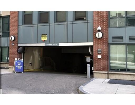 1 Nassau Street pkg 107 Floor 0