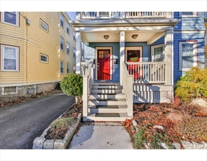 88 Standish St 2 is a similar property to 5 Arlington St  Cambridge Ma
