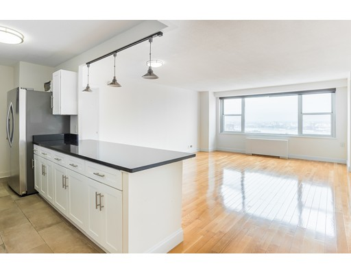 151 Tremont St #24P Floor 24