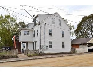 7 Harris Street  is a similar property to 22 Piedmont St  Salem Ma