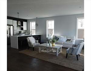 3 Royce Pl  is a similar property to 80 Irving St  Somerville Ma