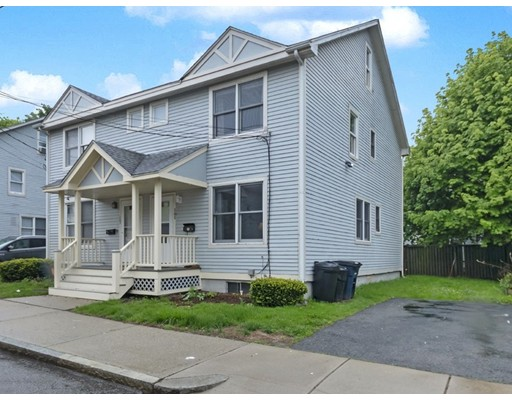 Property for sale at 161 Mount Hope St - Unit: 5, Boston,  Massachusetts 02131