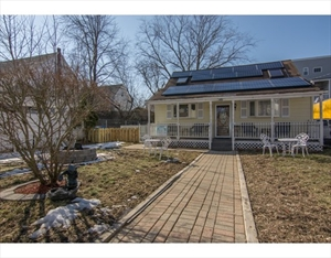 4 Chelmsford St  is a similar property to 43 Lincoln St  Methuen Ma