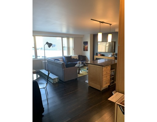151 Tremont St #12C Floor 12