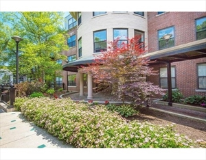 110-112 Cypress St 302 is a similar property to 76 Parkman St  Brookline Ma