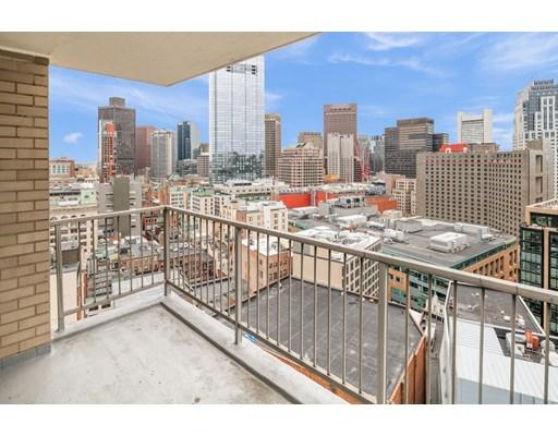 151 Tremont #25d Floor 25