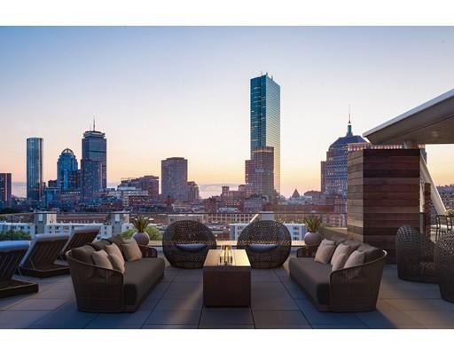 100 Shawmut Avenue #301 Floor 3