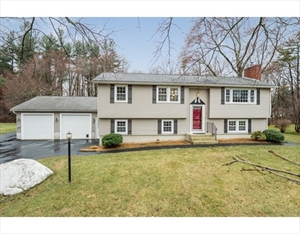 7 Dayton St  is a similar property to 21 Clover Hill Dr  Chelmsford Ma