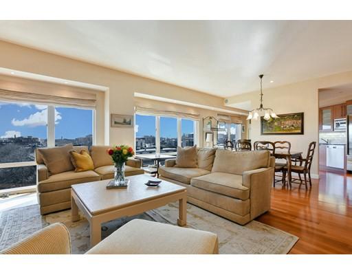 505 Tremont Street #604 Floor 6