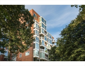 975 Memorial Drive 401 is a similar property to 23 Greenough  Cambridge Ma